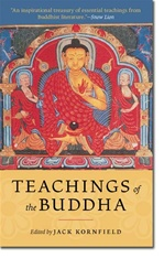 Teachings of the Buddha<br>  By: Kornfield, Jack
