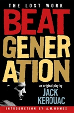 Lost Work: Beat Generation