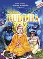 Little Monk's Buddha