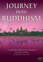 Journey into Buddhism 3 DVD