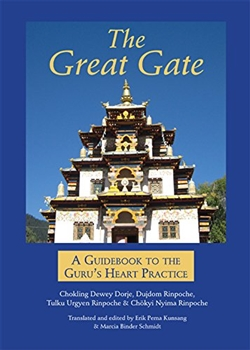 Great Gate: A Guidebook to the Guru's Heart
