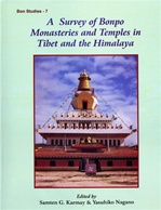 Survey of Bonpo Monasteries and Temples in Tibet and the Himalaya