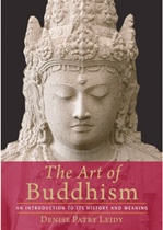 Art of Buddhism