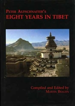 Peter Aufschnaiter's Eight Years in Tibet