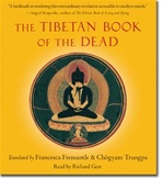 Tibetan Book of the Dead, Audio CD
