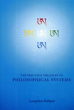 Precious Treasury of Philosophical Systems