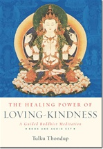 Healing Power of Lovingkindness