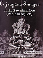Vajrayana Images of the Bao-Xiang Lou