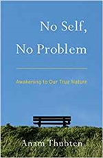 No Self No Problem <br> By: Anam Thubten