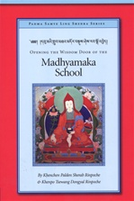 Opening the Wisdom Door of the Madhyamaka School