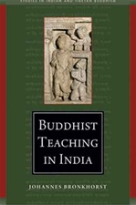 Buddhist Teaching in India
