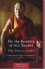 For the Benefit of All Beings
