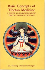 Basic Concepts of Tibetan Medicine