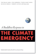 Buddhist Response to the Climate Emergency