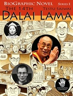 Biographic Novel: The 14th Dalai Lama