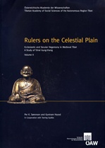 Rulers of the Celestial Plain