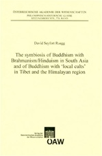 Symbiosis of Buddhism with Brahmanism/Hinduism