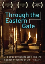 Through the Eastern Gate DVD