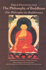 Philosophy of Buddhism