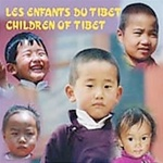 Children of Tibet, CD