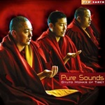 Pure Sounds by Gyuto Monks of Tibet, CD