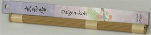 Great Origin Daigen-koh Incense (Shoyeido)