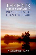 Four Immeasurables: Practices to Open the Heart