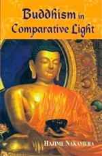 Buddhism in Comparative Light