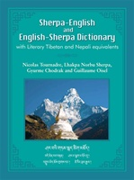 Sherpa-English and English-Sherpa Dictionary