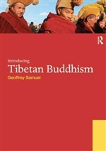 Introducing Tibetan Buddhism   By: Geoffrey Samuel