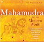 Mahamudra for the Modern World