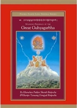Splendid Presence of the Great Guhyagarbha