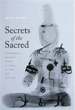 Secrets of the Sacred: Empowering Buddhist Images in Clear, in Code, and in Cache