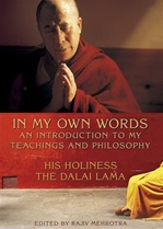 In My Own Words, By: Dalai Lama