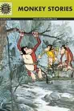 Jataka Tales: Monkey Stories