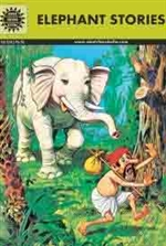 Jataka Tales: Elephant Stories