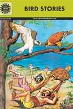 Jataka Tales: Bird Stories: Brains Versus Brawn