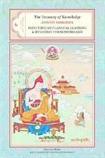 Treasury of Knowledge: Book Six, Parts One and Two: Indo-Tibetan Classical Learning and Buddhist Phenomenology