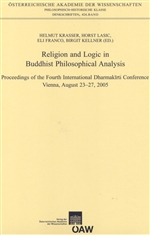 Religion and Logic in Buddhist Philosophical Analysis
