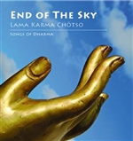 End of the Sky: Songs of Dharma