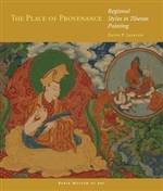 Place of Provenance: Regional Styles in Tibetan Painting