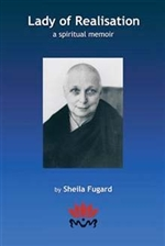 Lady of Realisation: A Spiritual Memoir  By:  Sheila Fugard