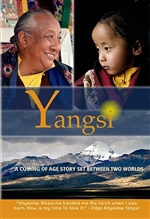 Yangsi: A Coming of Age Story Set Between Two Worlds