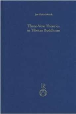 Three-Vow Theories in Tibetan Buddhism