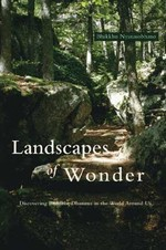 Landscapes of Wonder <br> By: Bhikkhu Nyanasobhano