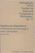 Nagarjunian Disputations, Wood