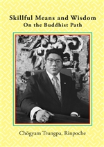 Skillful Means and Wisdom on the Buddhist Path, DVD <br> By: Chogyam Trungpa Rinpoche