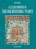 Clear Mirror of Tibetan Medicinal Plants Volume 2<br>By: Doctor Dawa