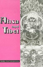 Atisa and Tibet <br> By: Chaattopadhyaya