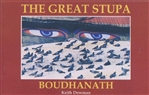 Boudanath The Great Stupa